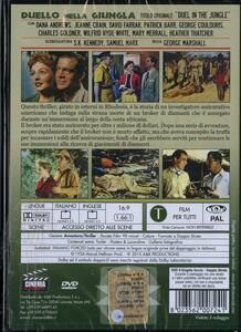 Duello nella giungla di George Marshall - DVD - 2