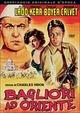 Cover Dvd DVD Bagliori ad Oriente