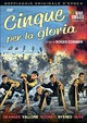 Cover Dvd Cinque per la gloria