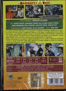 I dannati e gli eroi di John Ford - DVD - 2