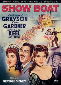 Show Boat di George Sidney - DVD