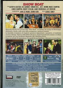 Show Boat di George Sidney - DVD - 2