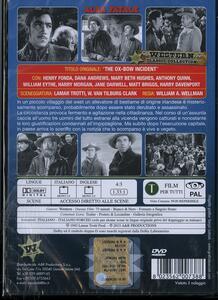 Alba fatale (DVD) di William A. Wellman - DVD - 2