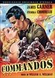 Cover Dvd DVD Commandos