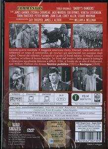 Commandos di William Augustus Wellman - DVD - 2