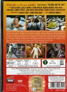 Jolanda e il re della samba di Vincente Minnelli - DVD - 2