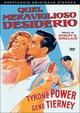Cover Dvd DVD Quel meraviglioso desiderio