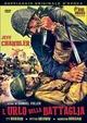 Cover Dvd DVD L'urlo della battaglia