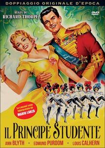 Il principe studente di Richard Thorpe - DVD