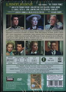 Il principe studente di Richard Thorpe - DVD - 2