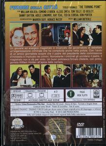 Furore sulla città di William Dieterle - DVD - 2