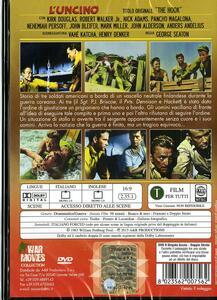 L' uncino di George Seaton - DVD - 2