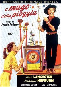 Il mago della pioggia di Joseph Anthony - DVD