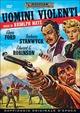 Cover Dvd DVD Uomini violenti