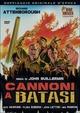 Cover Dvd DVD Cannoni a Batasi