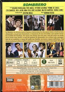 Sombrero di Norman Foster - DVD - 2
