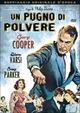 Cover Dvd Un pugno di polvere