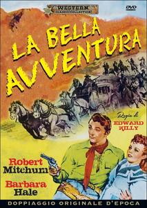 La bella avventura di Edward Killy,Phil Rosen - DVD