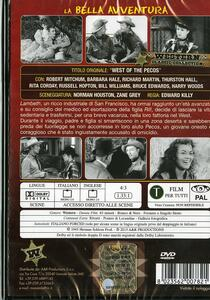 La bella avventura di Edward Killy,Phil Rosen - DVD - 2