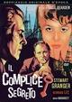 Cover Dvd Il complice segreto