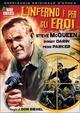 Cover Dvd DVD L'inferno è per gli eroi