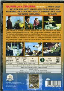 Quasi una truffa di Guy Hamilton - DVD - 2