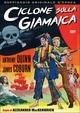 Cover Dvd Ciclone sulla Giamaica