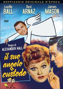 Il suo angelo custode di Alexander Hall - DVD