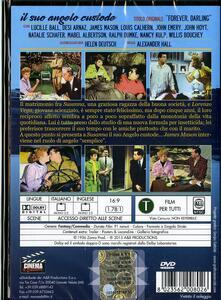 Il suo angelo custode di Alexander Hall - DVD - 2