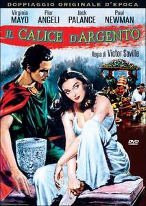 Il calice d'argento di Victor Saville - DVD