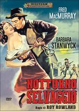 Film Notturno selvaggio Roy Rowland