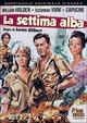 Cover Dvd DVD La settima alba