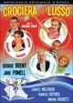 Cover Dvd Crociera di lusso