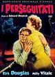 Cover Dvd DVD I perseguitati