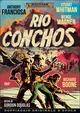 Cover Dvd DVD Rio Conchos