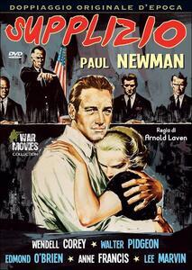 Supplizio di Arnold Laven - DVD
