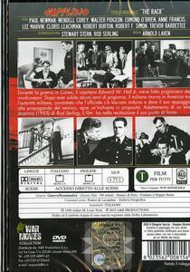 Supplizio di Arnold Laven - DVD - 2