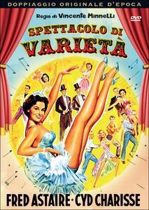 Spettacolo di varietà di Vincente Minnelli - DVD
