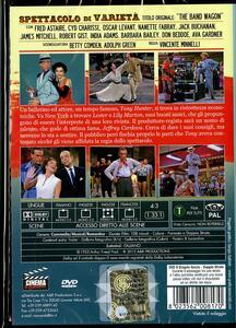 Spettacolo di varietà di Vincente Minnelli - DVD - 2