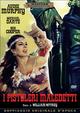Cover Dvd DVD I pistoleri maledetti
