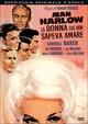 Cover Dvd DVD Jean Harlow la donna che non sapeva amare