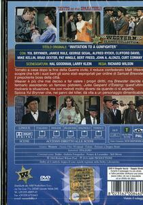 Invito ad una sparatoria di Richard Wilson - DVD - 2