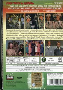 Così vinsi la guerra di Elliott Nugent - DVD - 2
