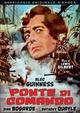 Cover Dvd Ponte di comando