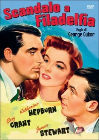Cover Dvd Scandalo a Filadelfia (DVD)