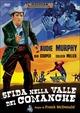 Cover Dvd DVD Sfida nella valle dei Comanche
