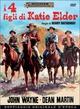 Cover Dvd DVD I quattro figli di Katie Elder