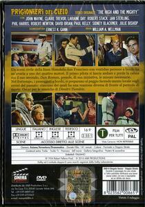 Prigionieri del cielo di William Augustus Wellman - DVD - 2