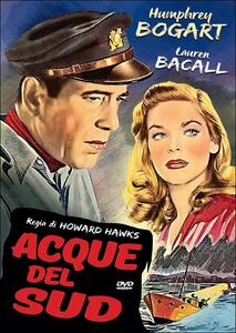 Acque del Sud di Howard Hawks - DVD