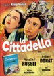 Cover Dvd DVD La cittadella